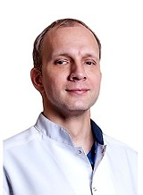Василевич Сергей Викторович